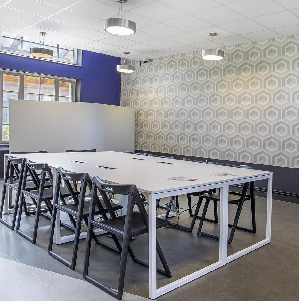 salle de réunion Rochefort