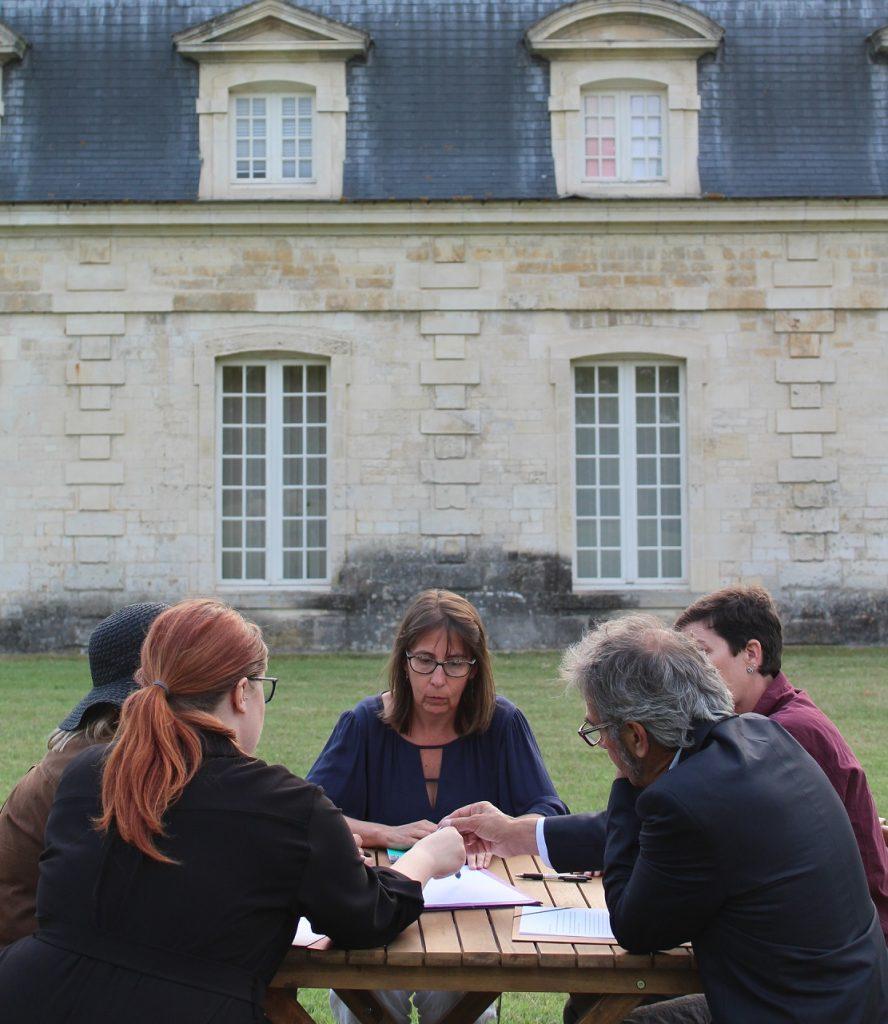 médiation négociation rochefort